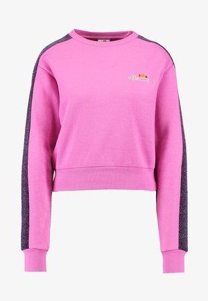 LENTI - Sweater - pink