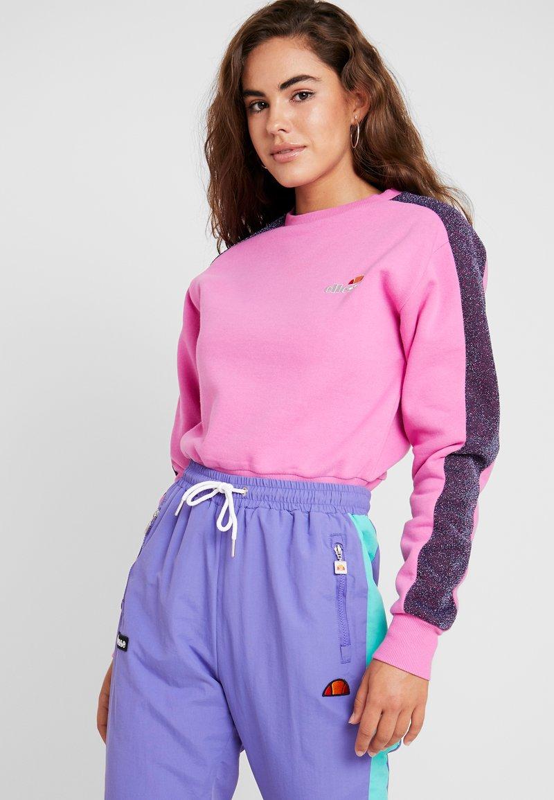 Ellesse - LENTI - Sweater - pink