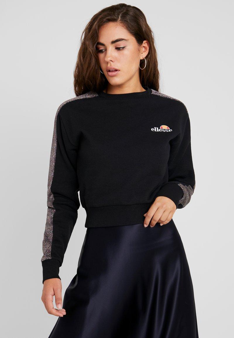 Ellesse - LENTI - Sweatshirt - black