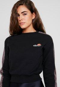 Ellesse - LENTI - Sweatshirt - black - 4