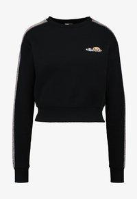 Ellesse - LENTI - Sweatshirt - black - 3