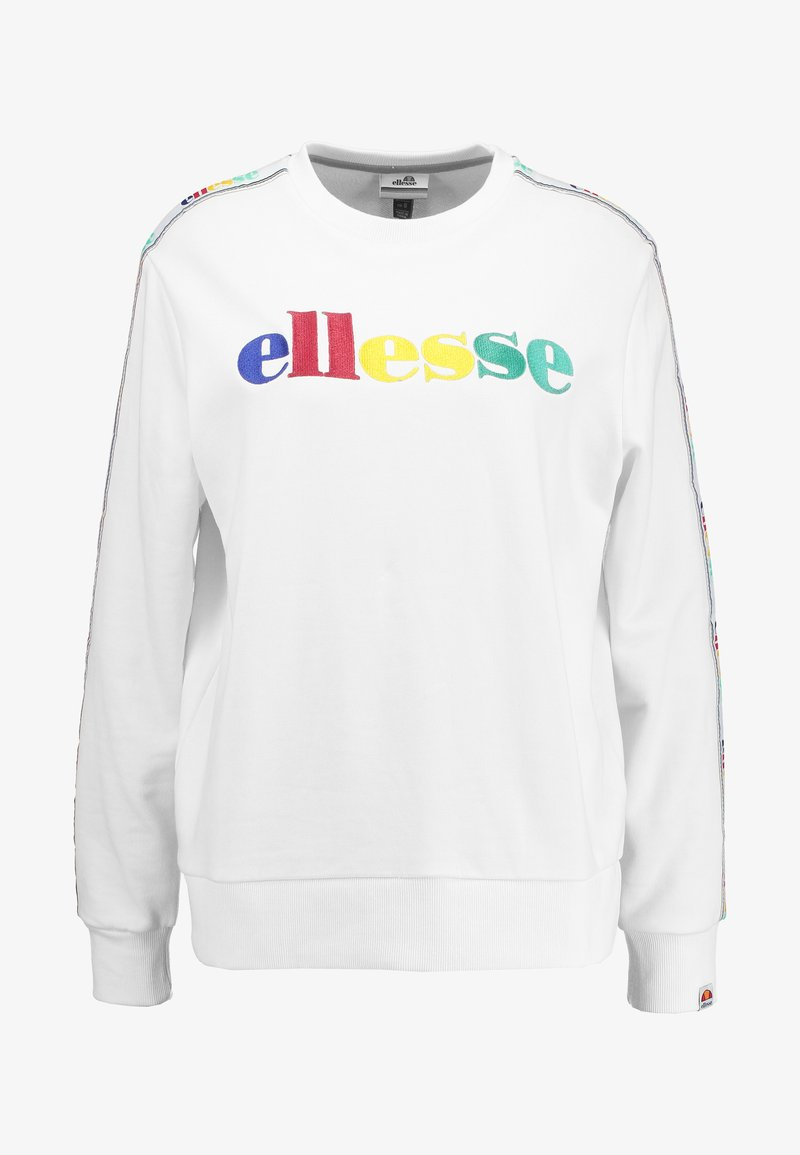 Ellesse Agata Sweatshirt Damen white im Online Shop von