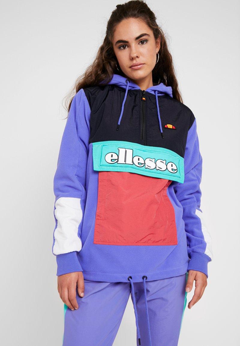 Ellesse - COURMAYEUR - Jersey con capucha - multi