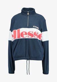 Ellesse - TOUDI - Sweater - navy - 4