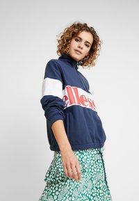Ellesse - TOUDI - Sweater - navy - 0