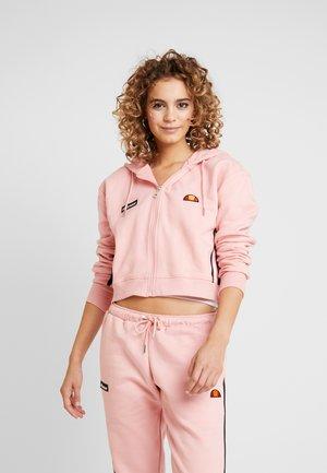 ALDO - Zip-up hoodie - pink