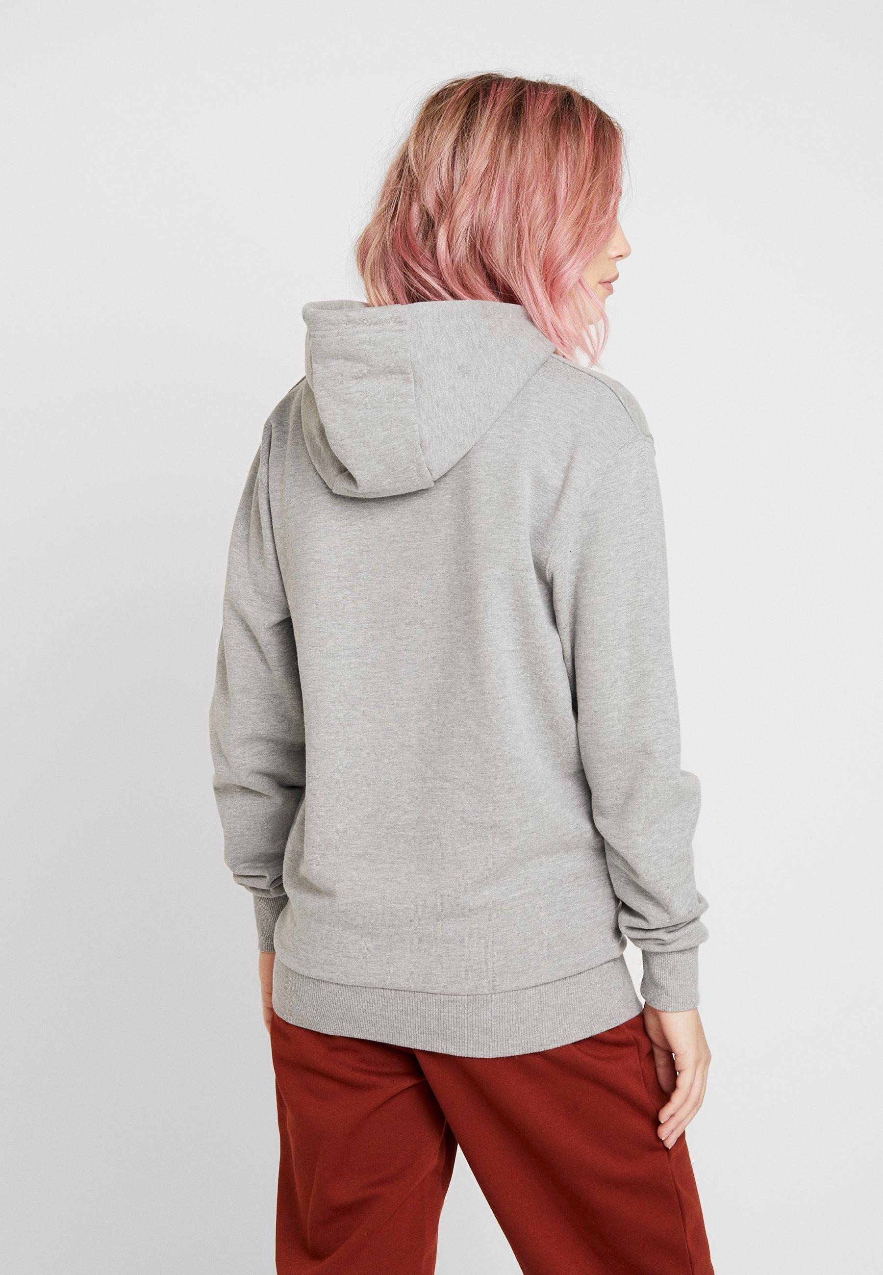 Ellesse NOREO - Bluza z kapturem - grey