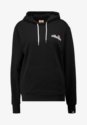 NOREO - Bluza z kapturem - black