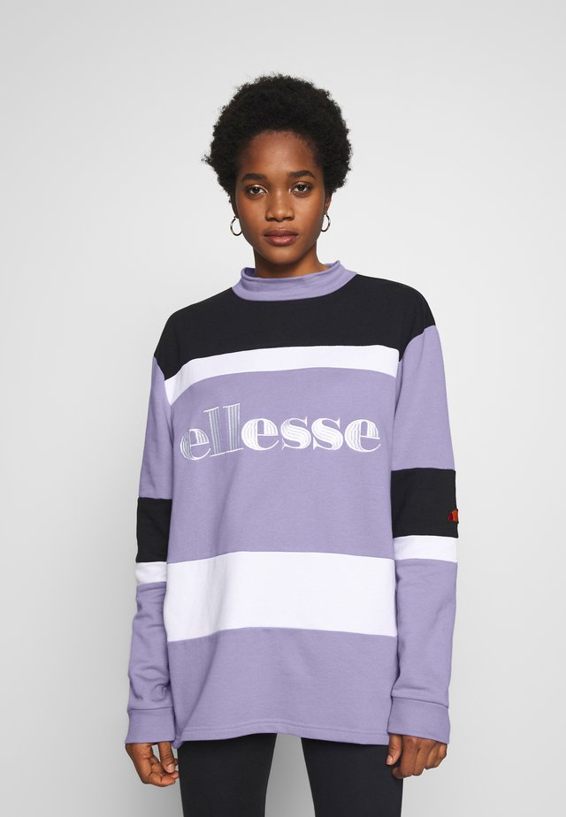 TOBIS - Sweatshirt - purple