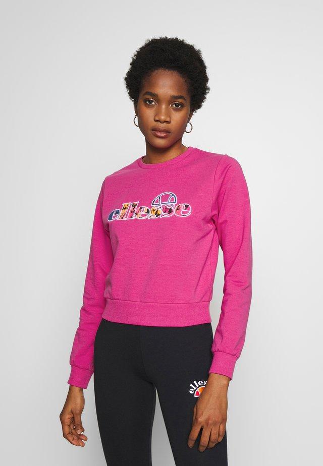 MERC - Bluza - pink