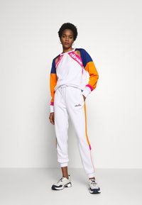 Ellesse - MAURA - Sweatshirt - white - 1