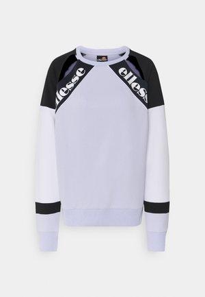 MAURA - Sweatshirt - lilac