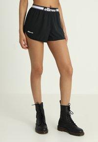 Ellesse - GALLI - Shorts - anthracite - 0
