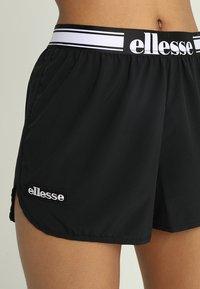 Ellesse - GALLI - Shorts - anthracite - 3