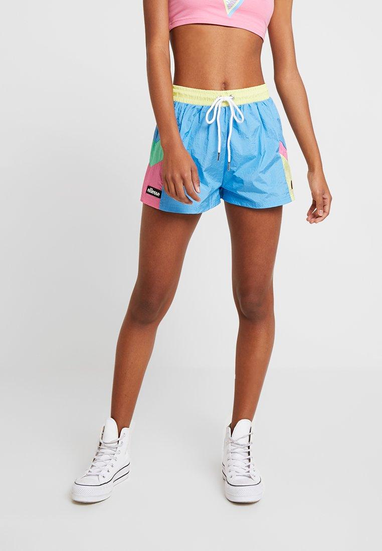 Ellesse - KASIBU - Shorts - light blue