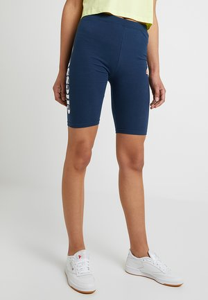 TOUR - Shorts - navy