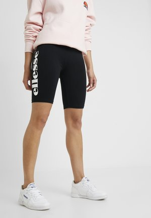 TOUR - Shorts - black