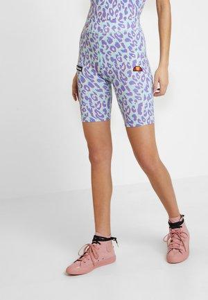 CAVALLI - Shorts - blue