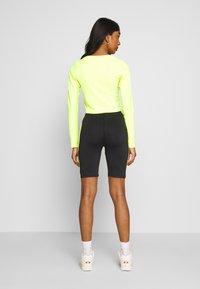 Ellesse - PISA  - Shorts - black - 2