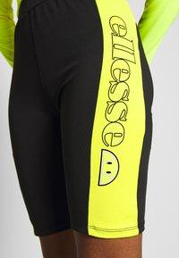 Ellesse - PISA  - Shorts - black - 5