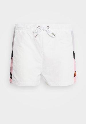 POSCURO - Short - white