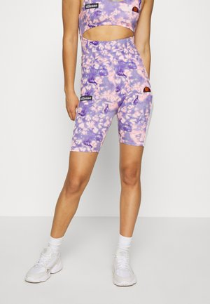 ORSONET - Shorts - purple