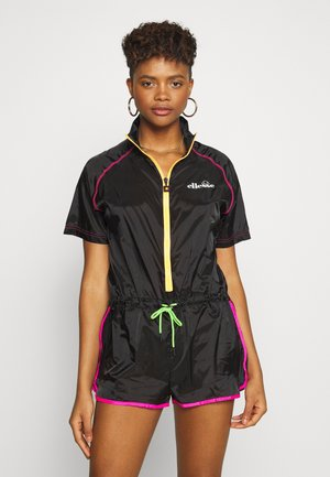 BOTTIGLIA - Tuta jumpsuit - black