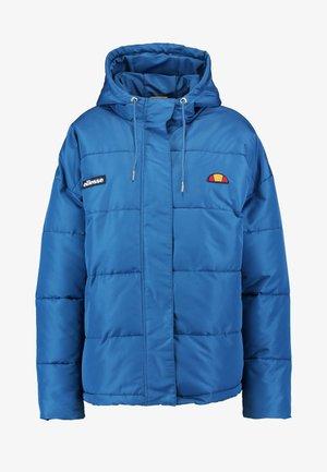 PEJO - Lett jakke - blue