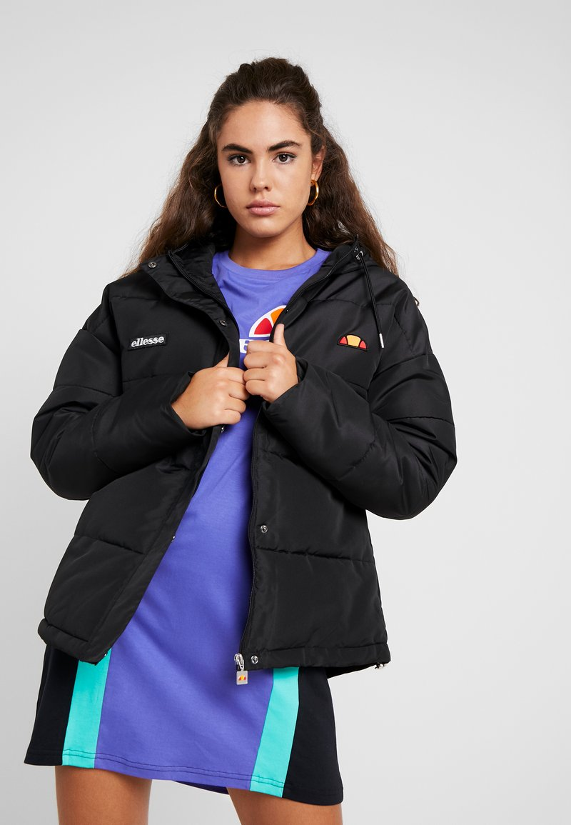 Ellesse - PEJO - Light jacket - black