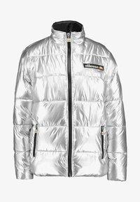 Ellesse - SISA - Zimní bunda - silver - 5