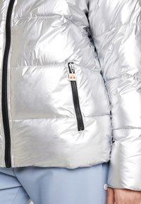 Ellesse - SISA - Zimní bunda - silver - 6