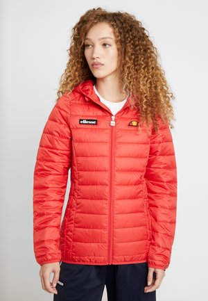 LOMPARD - Zimní bunda - pink