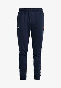 Ellesse - BERTONI - Teplákové kalhoty - navy - 3