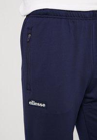 Ellesse - RUN - Teplákové kalhoty - navy - 5