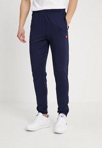 Ellesse - RUN - Teplákové kalhoty - navy - 0