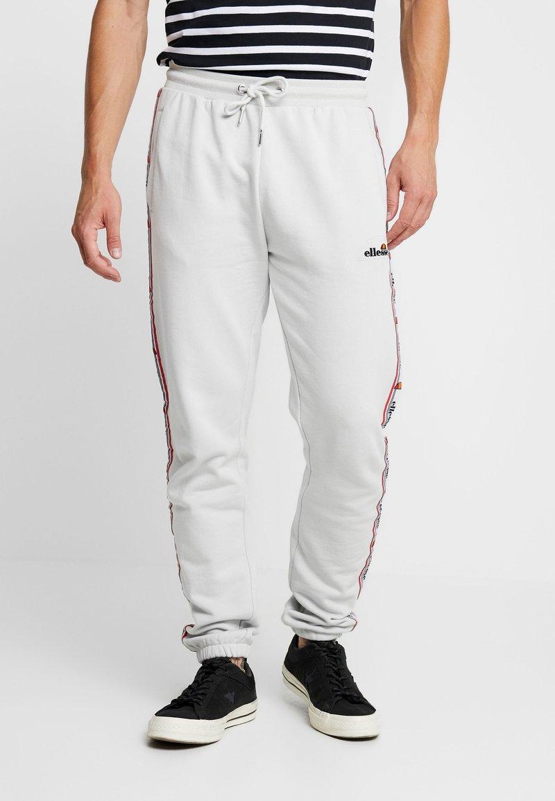 Ellesse - TOLUCA - Pantalones deportivos - light grey