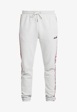 TOLUCA - Pantaloni sportivi - light grey