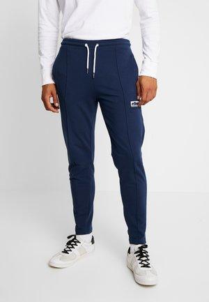MONTALTO - Tracksuit bottoms - navy