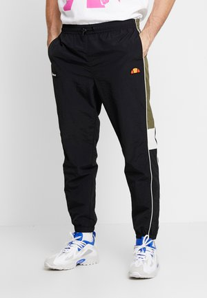 SERIO - Trainingsbroek - black