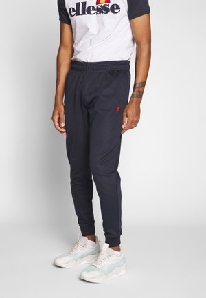 BERTONI - Trainingsbroek - navy