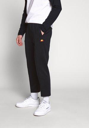 DODGES - Pantalones deportivos - navy