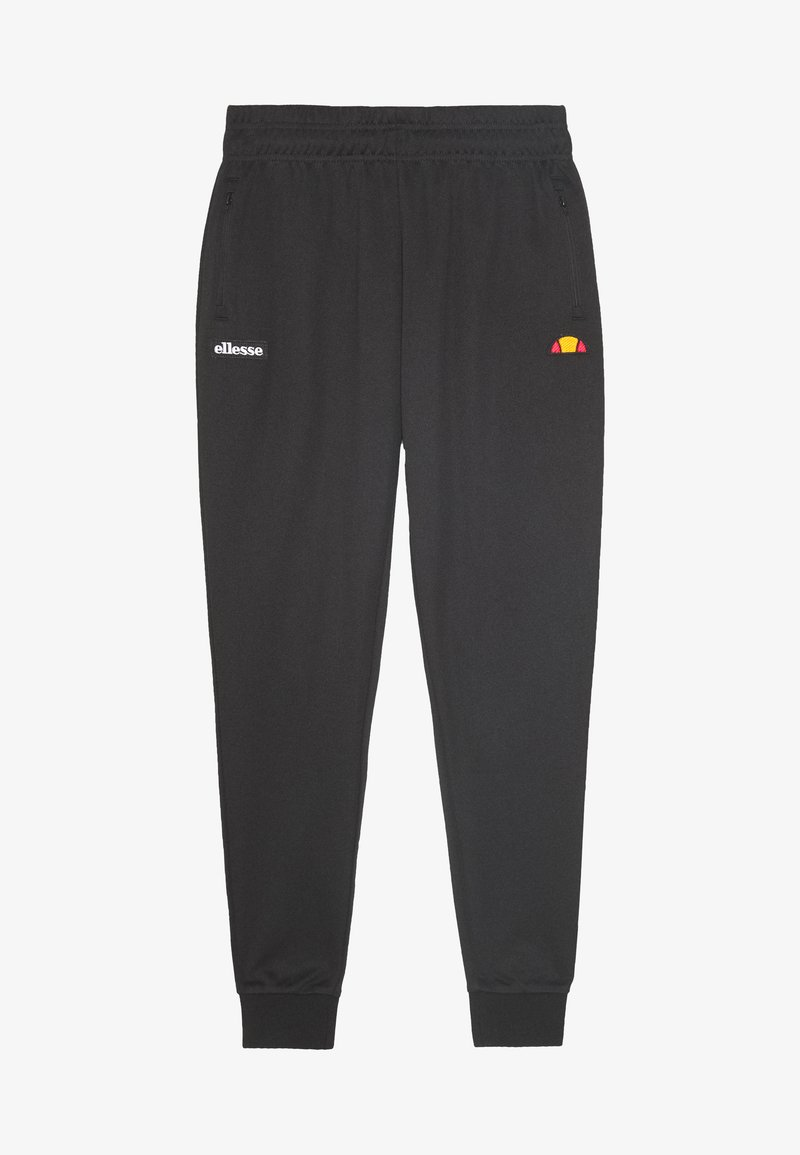 Ellesse - BERTONI - Spodnie treningowe - black