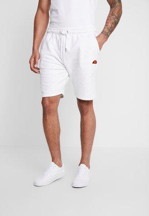 NOLI - Teplákové kalhoty - white