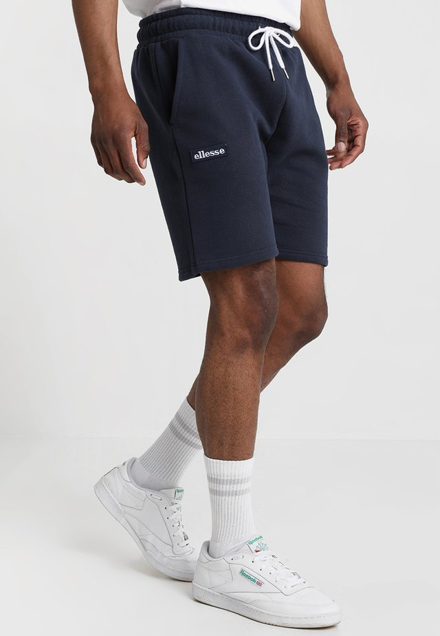 NOLI - Spodnie treningowe - dress blues