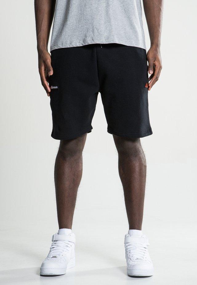 NOLI - Spodnie treningowe - anthracite