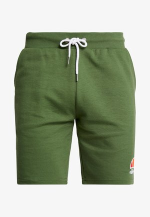 CRAWFORD  - Trainingsbroek - dark green