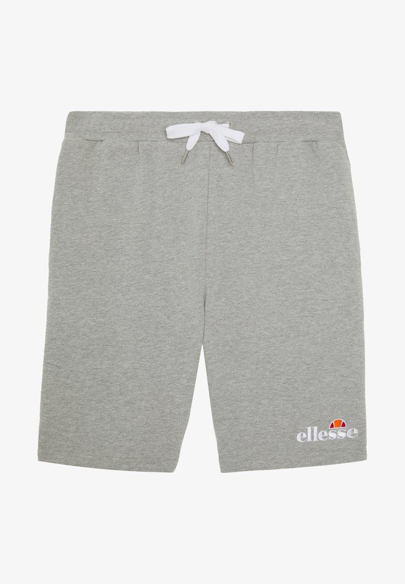 Ellesse - SILVAN - Verryttelyhousut - grey