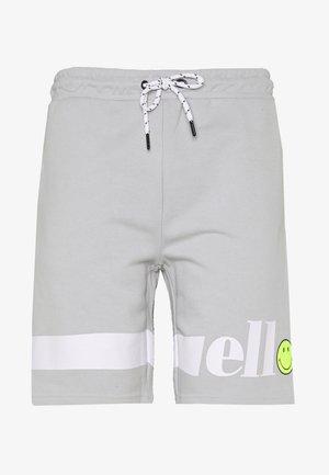 TALLEGRO - Shortsit - light grey
