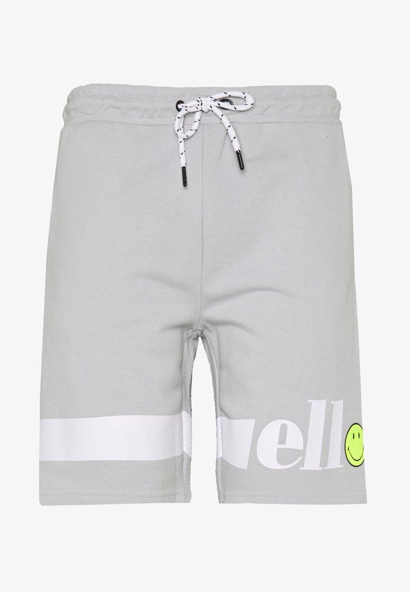 Ellesse - TALLEGRO - Shortsit - light grey