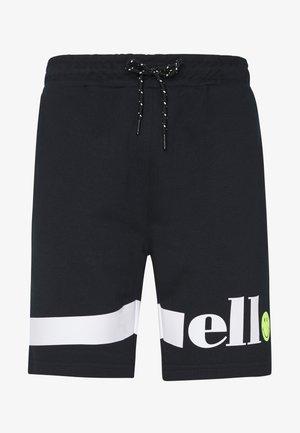 TALLEGRO - Shortsit - black